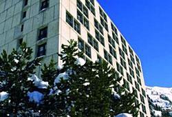 Séjour Nouvel-An 2008-2009 à Flaine